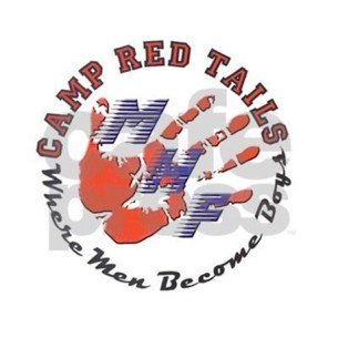 camp_red_tails_2009_t_shirt