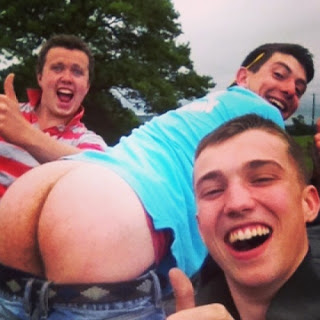 Happy boy bottoms